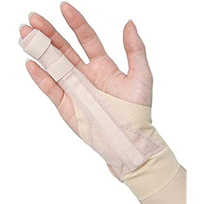 GxNI Fixed Finger Protectors Index Finger Fracture Support Braces Ring Finger Corrector Strong Fixed Pliers Protector Wristband Estimated Price £63.00 -
