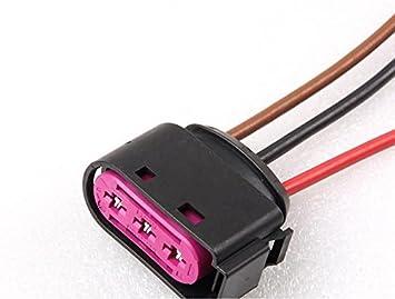 41aFdj946%2BL._SX355_ amazon com michigan motorsports 3 way pin fuse box connector plug Fuse Box Adapter at suagrazia.org
