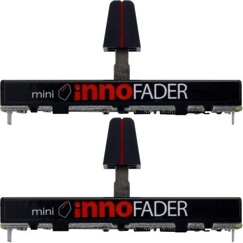 - Audio Innovate Mini Innofader Duo