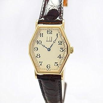 06c3d57f6496 [ダンヒル]dunhill 腕時計 100周年記念復刻 センテナリーコレクション オクタゴナル 250本限定モデル