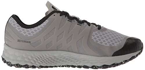 New Balance Men's Kaymin Trail v1 Fresh Foam Trail Running Shoe, Grey, 7 D US by New Balance (Image #6)