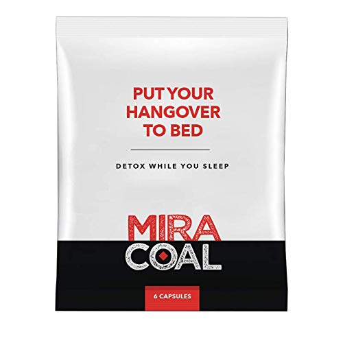 Miracoal Prevention Activated Supplement Electrolytes