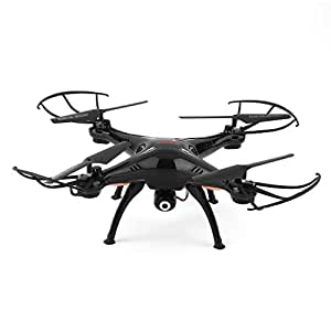 Syma - X5SW-1 Explorers, Drone con cámara, (FPV,RTF RC ...