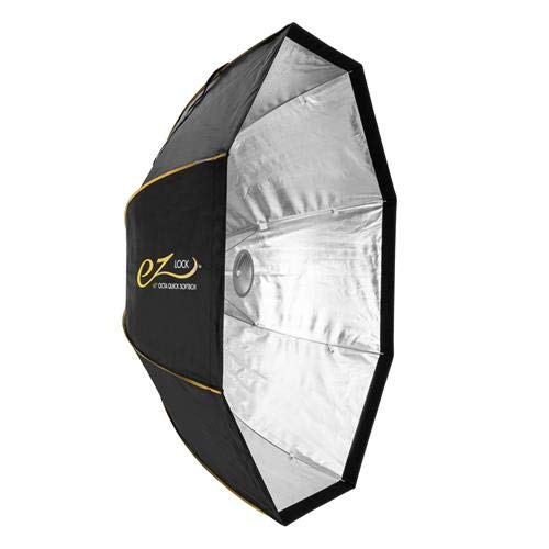 Glow EZ Lock Octa Quick XXL Softbox with Bowens Mount (60'') by Glow