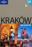 Front cover for the book Lonely Planet Best of Krakow by Richard Watkins