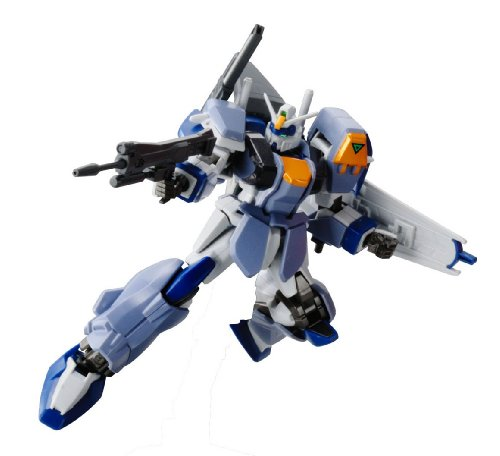 "Bandai Hobby R02 Duel Gundam ""Remaster"" 1/144 HG Bandai Gundam SEED Action Figure"