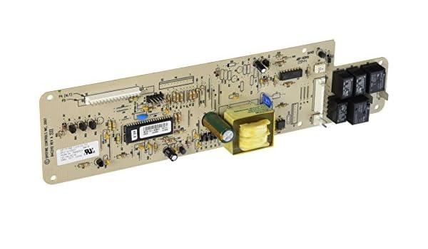 Amazon.com: Frigidaire 154663001 Main Control Board Dishwasher: Home on