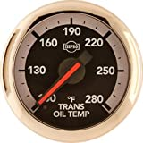 Isspro Gauges (R30599) Transmission Oil Temperature Gauge (Gauge Only)
