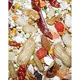 Higgins Safflower Gold Large Hookbill Bird Food 3lb by Higgins Premium Pet Foods, Inc. [Pet Supplies]