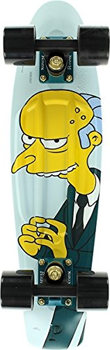 Penny Skateboards The Simpsons Excellent 22