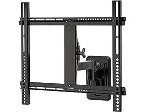 Amazon Com Sanus Vuepoint Full Motion Wall Mount Electronics