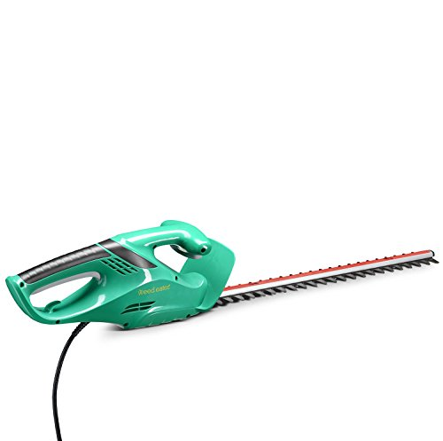 Weed Eater 20 in. Electric Corded 3.5 Amp Hedge Trimmer, WE20HT
