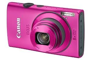 Canon IXUS 230HS Cámara compacta digital (Rosa)