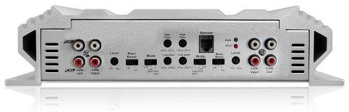 Lanzar VIBE452N Vibe 6000 Watt 4-Channel MOSFET Amplifier