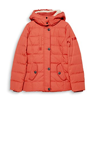 ESPRIT Terracotta Donna Giacca Arancione 805 rHv8rwq