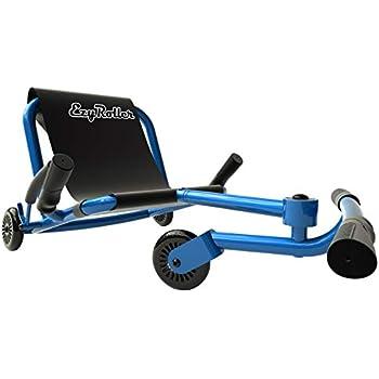 EzyRoller Classic Ride On - Blue