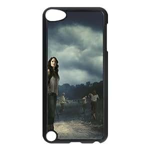 The Walking Dead The Walking Dead iPod 5 Black Phone Case Cover LSK1022