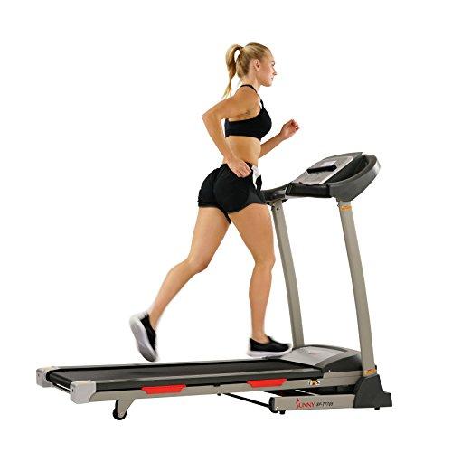 Sunny Health Fitness Portable