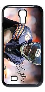 Brandon Marshall signed NFL star Samsung Galaxy S4 I9500 black + Free Gift