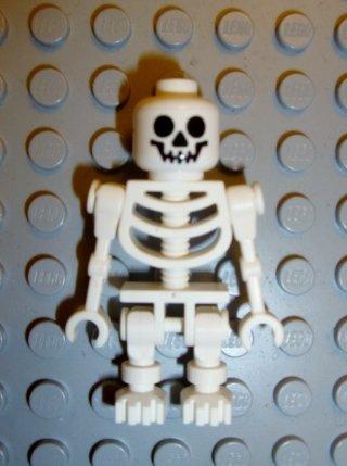 Lego Skeleton (Harry Potter): Amazon.co.uk: Toys & Games