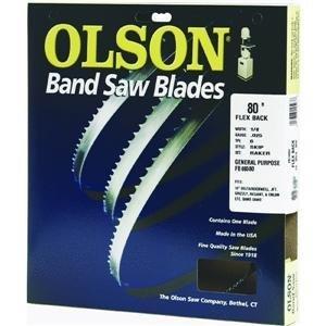 80 inch bandsaw blades - 8