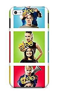 Protection Case For Iphone 5c / Case Cover For Iphone(beautiful Glee Glee)