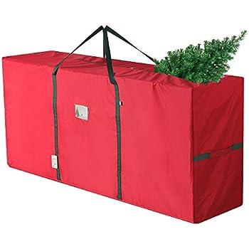 Amazon Com D Fantix Large 9 Ft Christmas Tree Storage Bag