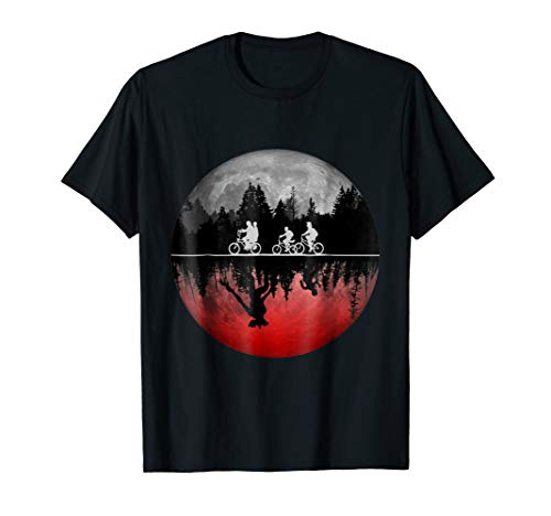 Halloween Things Scary Stranger T-shirt
