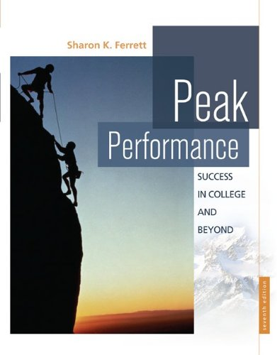 Peak Performance and Connect Plus access card package
