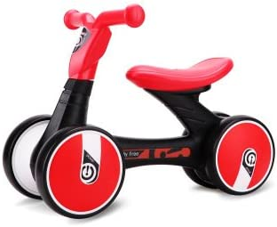 CIFFOSTT Bicicletas para Bebés Balance Bicicletas Juguetes para ...