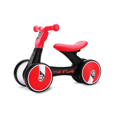 CIFFOSTT Baby Balance Bikes Bicycle Walkers Toys Rides for 1 Year Boys Girls 18 Mesi-36 Mesi Baby First Bike First Regalo di Compleanno arancia