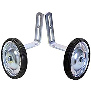 Wald. 1216 Bicycle Training Wheels (12 to 16 Inch Wheels)