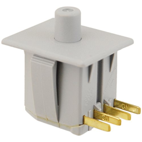 Rotary 14246 Plunger Safety Switch