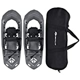 Goplus 25-inch Snowshoes for Men and
