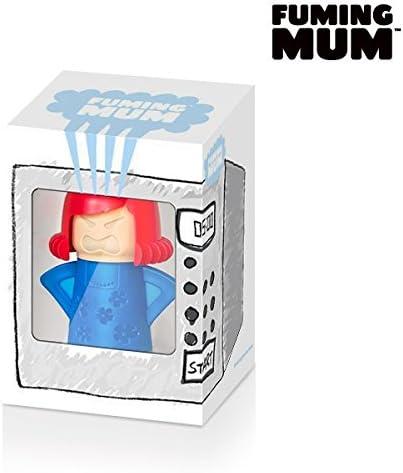 fuming Mum Microondas limpiador Microondas limpiar fácilmente RMS ...