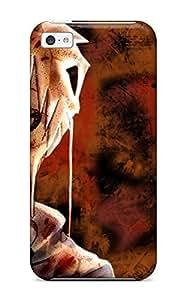 Fashion Design Hard Case Cover/ JLSzbsP11783AFJBR Protector For Iphone 5c WANGJING JINDA