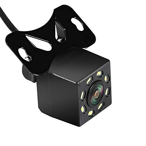 Backup Camera Waterproof Night Vision - 4