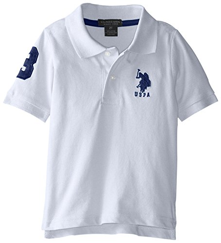 us-polo-assn-little-boys-toddler-solid-short-sleeve-polo-shirt-white-marina-blue-3t