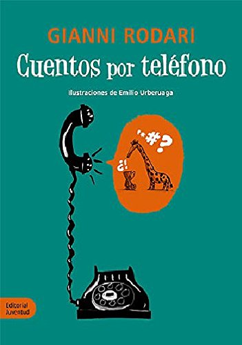 Price comparison product image Cuentos por telefono (Spanish Edition)