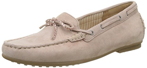Donna Shoes 201 64 10 Gabor Mocassini antikrosa Rosa wqxvxIAg