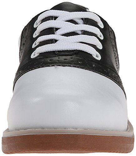 Toddler White Cheer Shoes