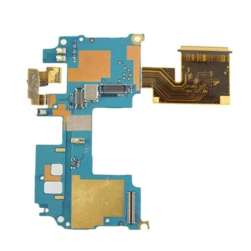 JINYANG Boutique Accessories Mainboard & Power Button Flex Cable and Camera Mainboard for HTC One M8 JINYANG