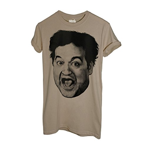 T-Shirt John Belushi - FILM by Mush Dress Your Style