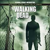 The Walking Dead : Music From the Tv Series [As Performed By Global Stage Orchestra] 3 Cd Set~ Import Box Set Package