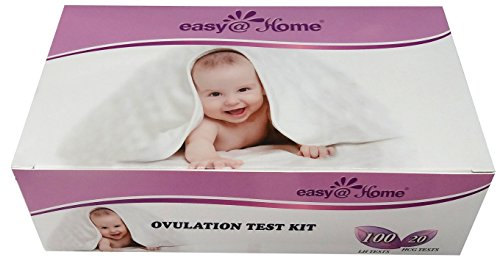 Easy Home Ovulation Pregnancy Predictor product image