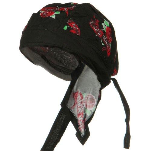 - EZ Road Hog Series Headwraps-Lady Rider