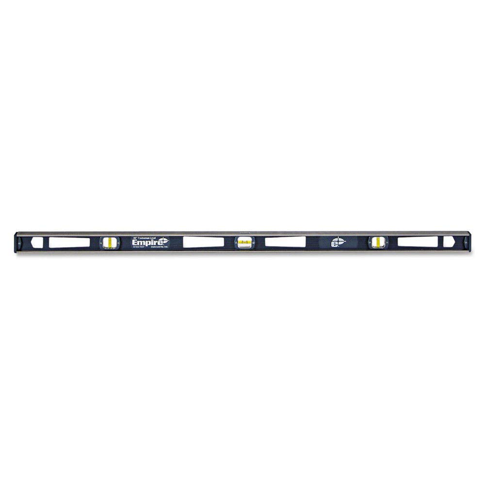 Empire Level 580-48 48-Inch Tradesman Aluminum Level