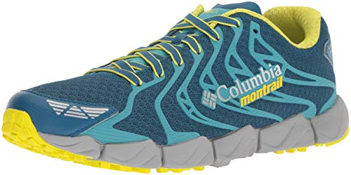 Columbia Montrail Men's Fluidflex F.k.t. Ii Hiking Shoe