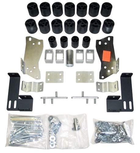 Performance Accessories PA10063 Body Lift Kit