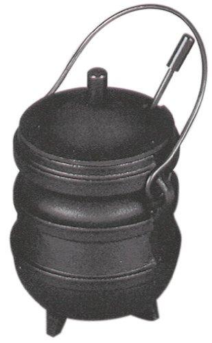 Starters Fire Uniflame - Uniflame, C-1138, Black Firepot